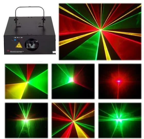 Лазерная система купить в Тюмени