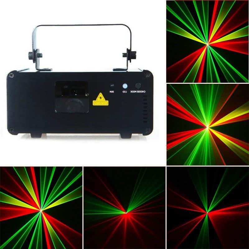 Мини портативный лазер для дома, кафе, клуба Тюмень