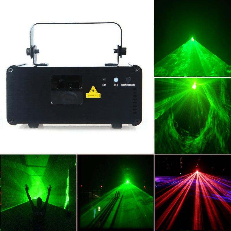 Лазерная установка купить в Тюмени для дискотек, вечеринок, дома, кафе, клуба