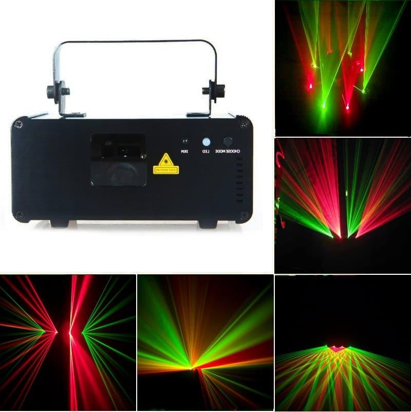 Лазерная установка для дискотек Тюмень