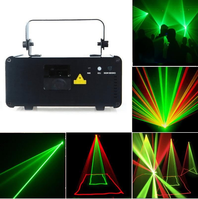 Лазер для дискотек Тюмень
