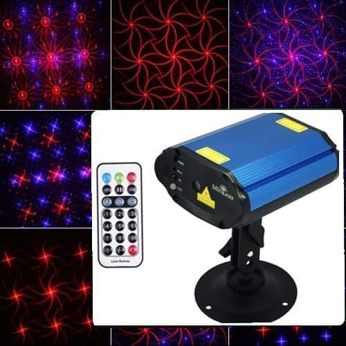 Лазерный проектор купить в Тюмени