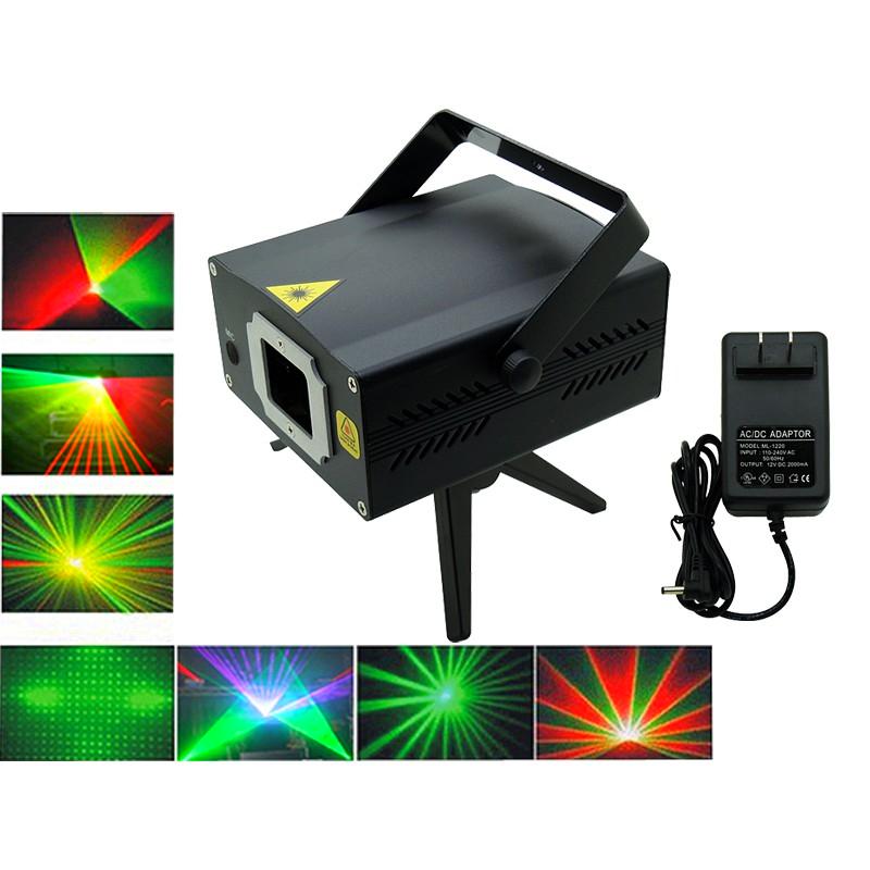 Анимационный лазерный проектор Тюмень