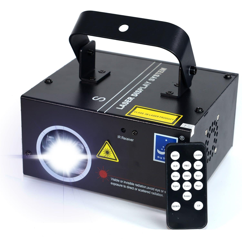 Программируемый лазерный проектор для лазерной рекламы Тюмень